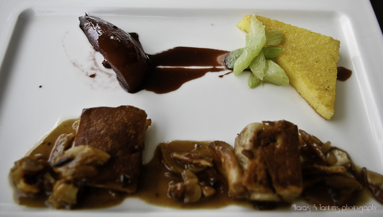 Diana Restaurant | St Regis | Mexico City