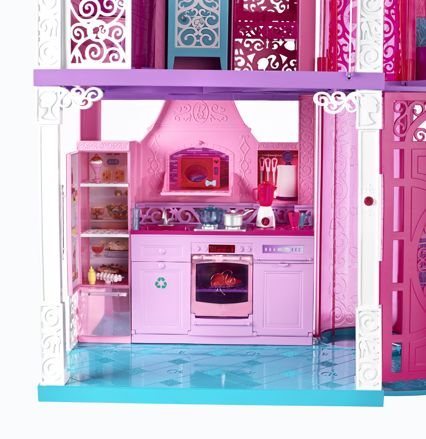 barbie dreamhouse barbieismoving u2014 tiaras u0026 tantrums