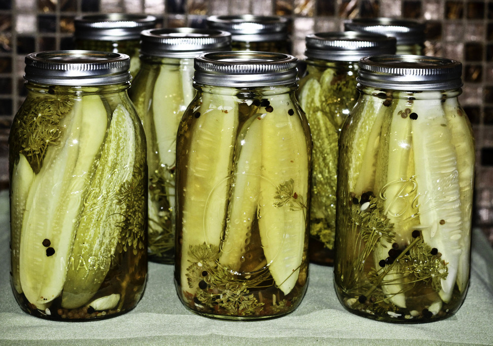 The Ultimate Classic Kosher Dill Pickle Recipe — Tiaras & Tantrums