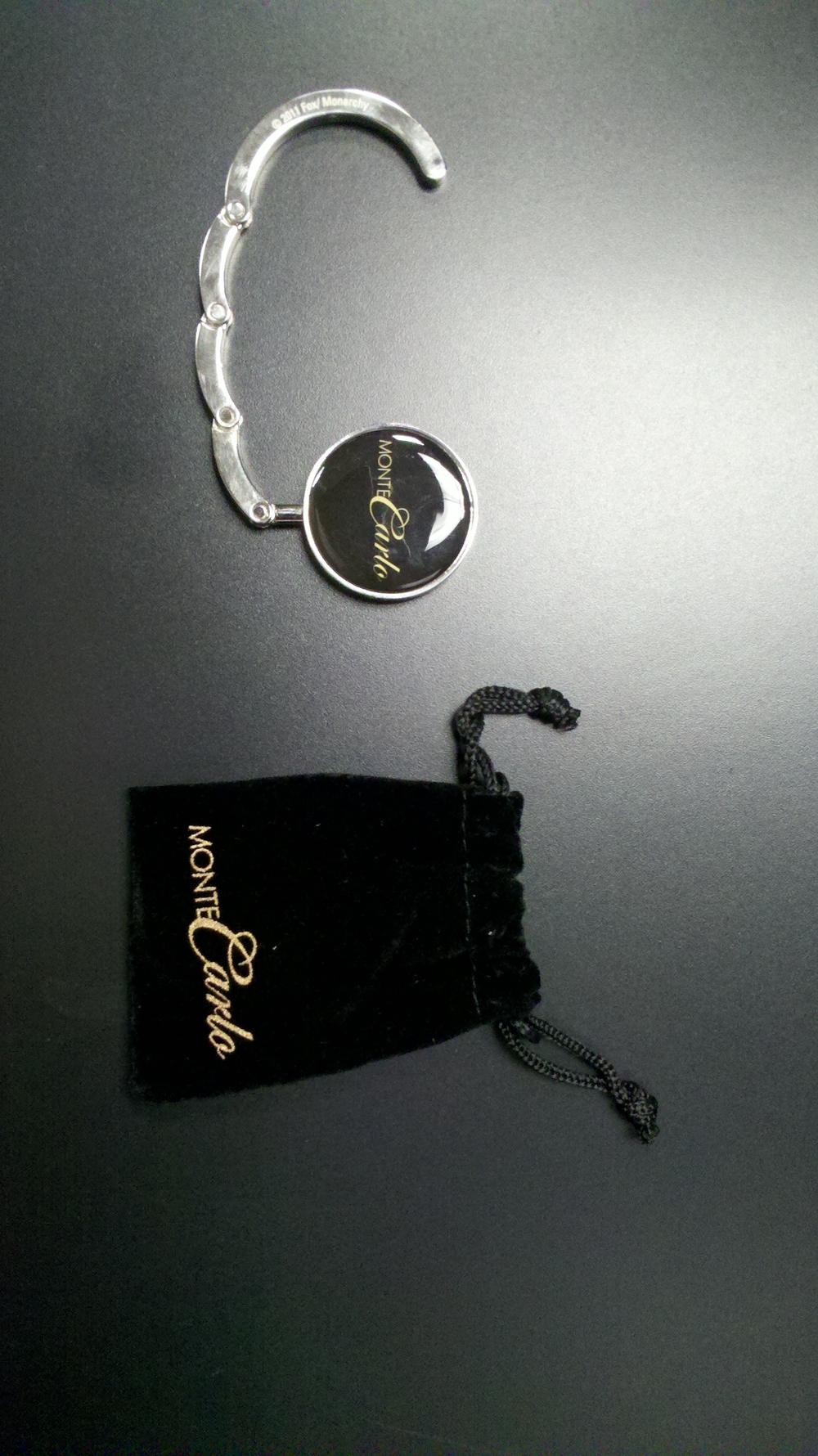Monte Carlo Purse Hooks.JPG