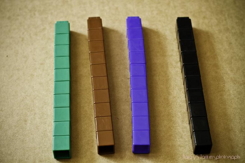 Ways To Use Unifix Cubes Math Manipulative Tiaras