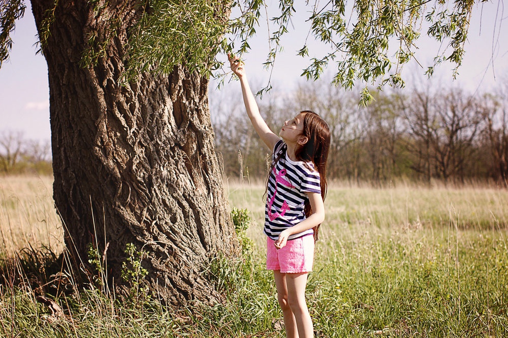 10 Photos to Capture of your Kiddos this Spring