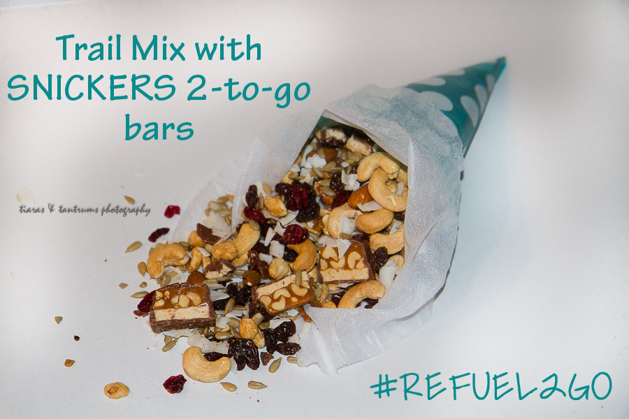 Packable Snackables with SNICKERS #Refuel2Go #cbias