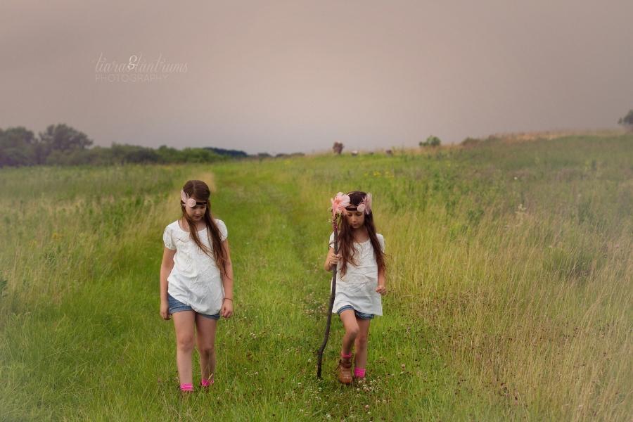 Tiaras & Tantrums Photography