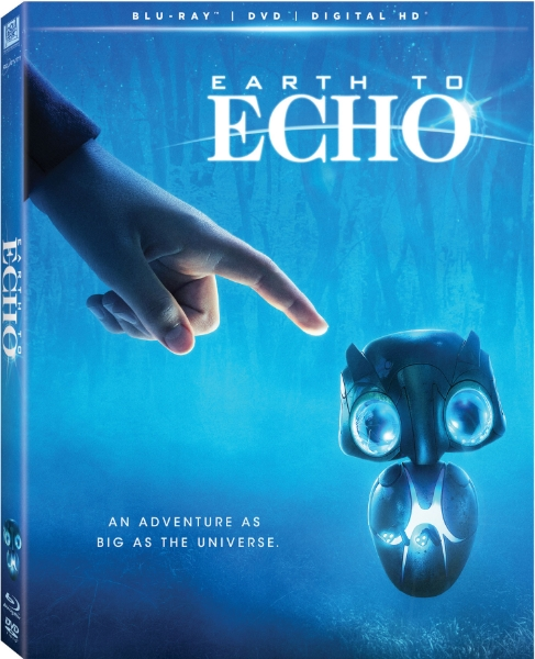 Earth To Echo coming to Blu-ray and DVD October 21st