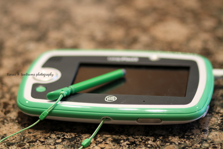 Leapfrog LeapPad 3 {Review} #LeapPad3