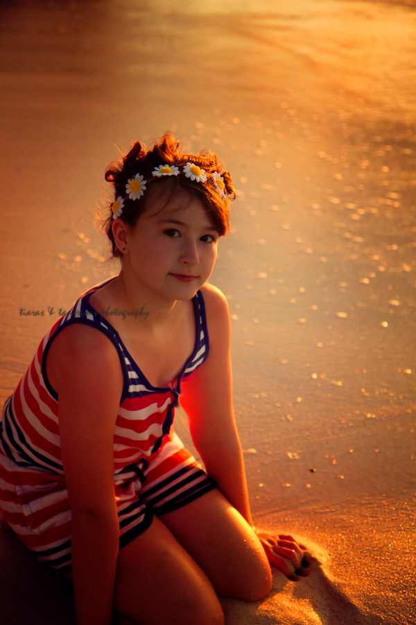 Beach Photography