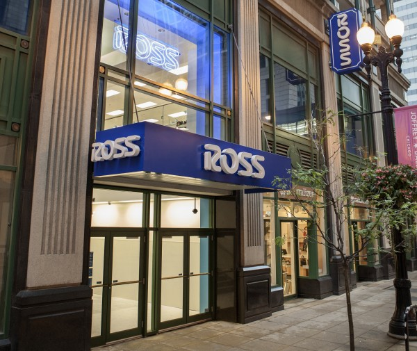 Chicago Ross Is Full Of Clothing For Men, Women And Children, Shoes,  Accessories, Gifts And Home Decor At Their Wonderful Discounted Prices.