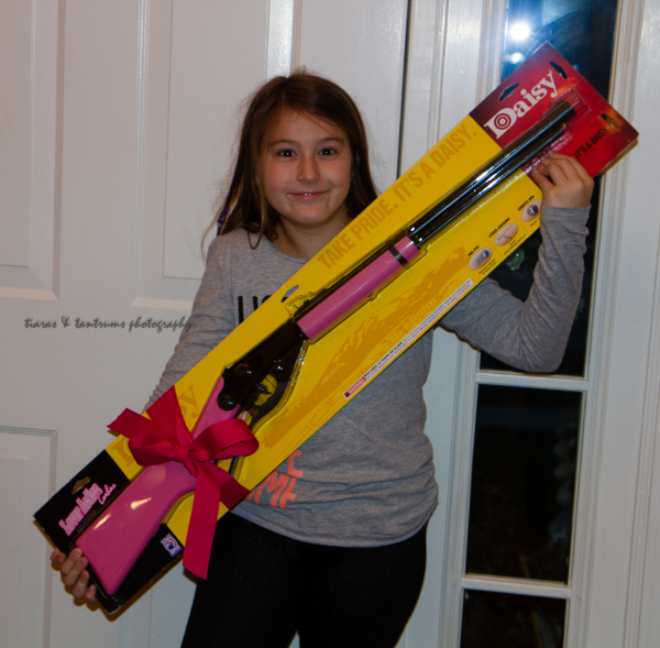 Daisy Carbine Cool Christmas Presents