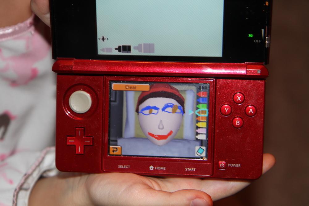 Play Nintendo: Tomodachi Life #PlayNintendoCG