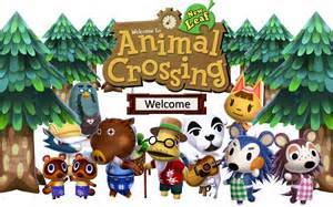 Play Nintendo: Animal Crossing: New Life #PlayNintendoCG
