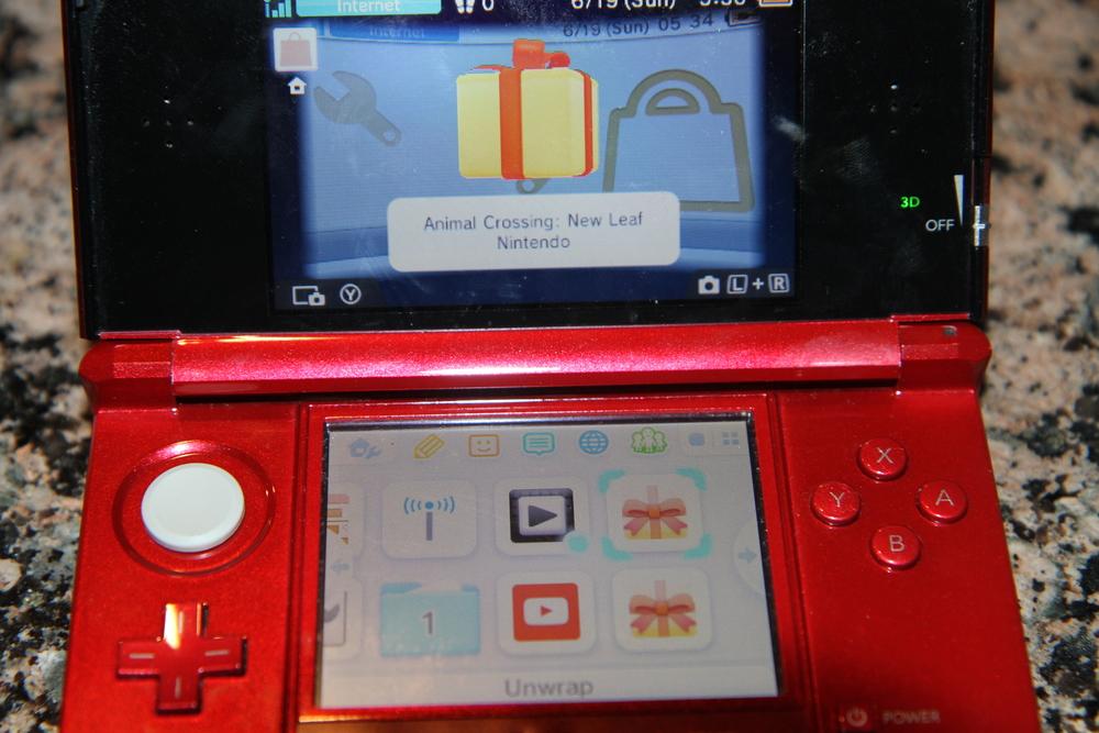 Play Nintendo: Tomodachi Life & Animal Crossing: New Leaf