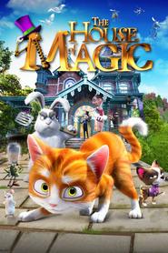 Netflix House of Magic #StreamTeam