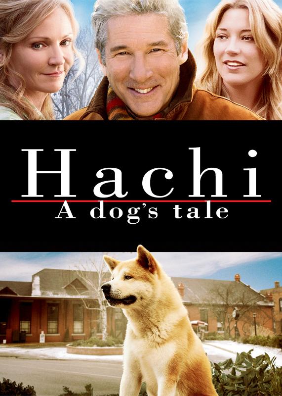 Netflix Hachi #StreamTeam
