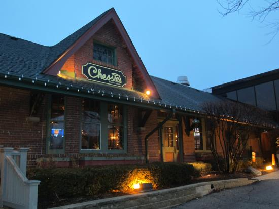 10 Best Romantic Restaurants in Barrington, Illinois