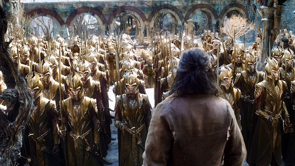 The Hobbit The Battle of The Five Armies Digital Giveaway! #TheHobbit