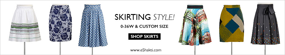eShakti Review: What Are You Wearing?
