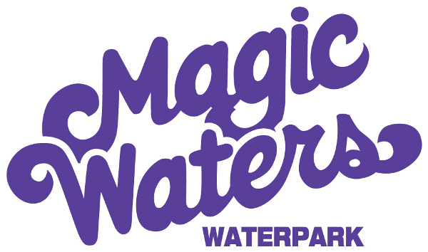 Magic Waters Waterpark Family FUN this Summer