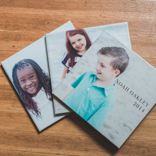 AdoramaPix - Lay Flat Photo Books