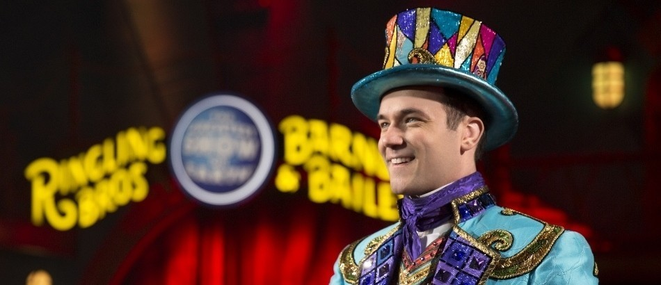 Ringling Bros. and Barnum & Bailey® Presents Circus XTREME Chicago