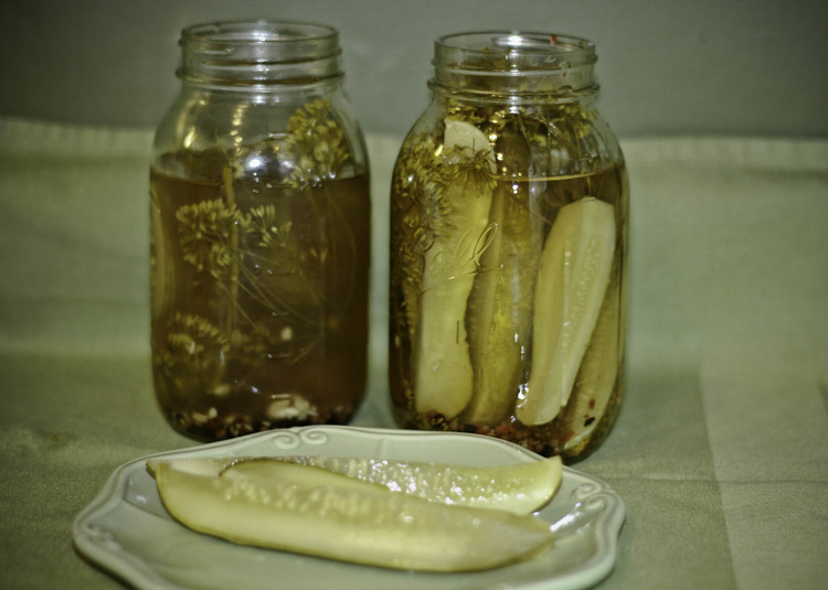 The Ultimate Classic Kosher Dill Pickle Recipe