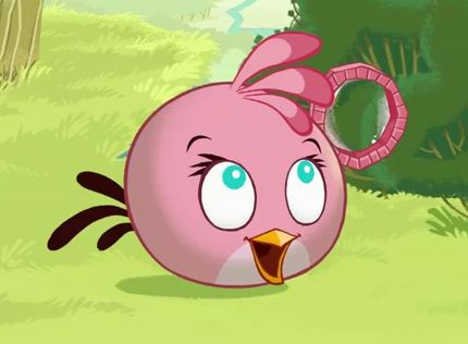 STELLA ANGRY BIRDS TOONS