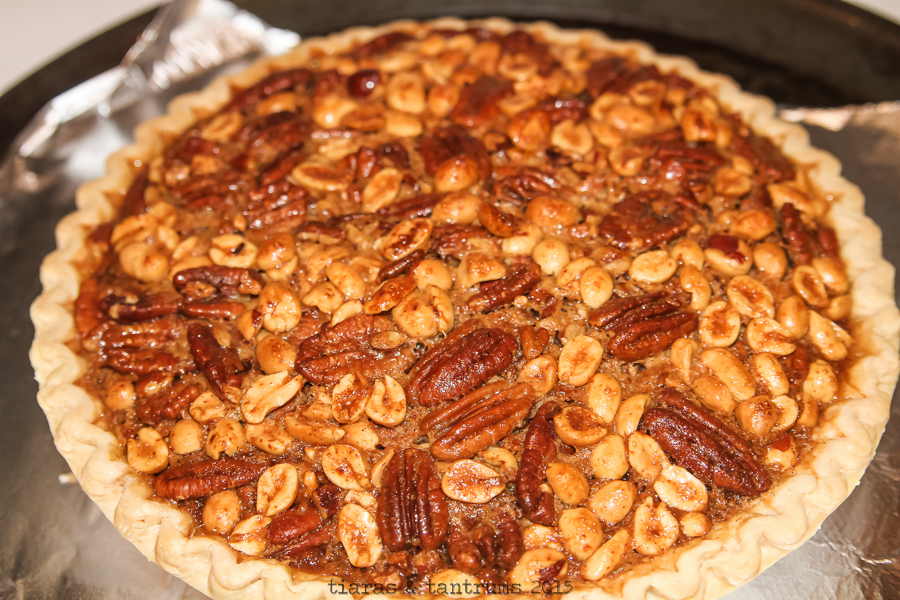 My Favorite Pecan Pie Recipe | Pecan Nut Pie