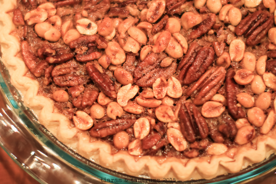 My Favorite Pecan Pie Recipe | Pecan Peanut Pie
