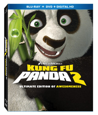 Kung Fu Panda Party #PandaParty
