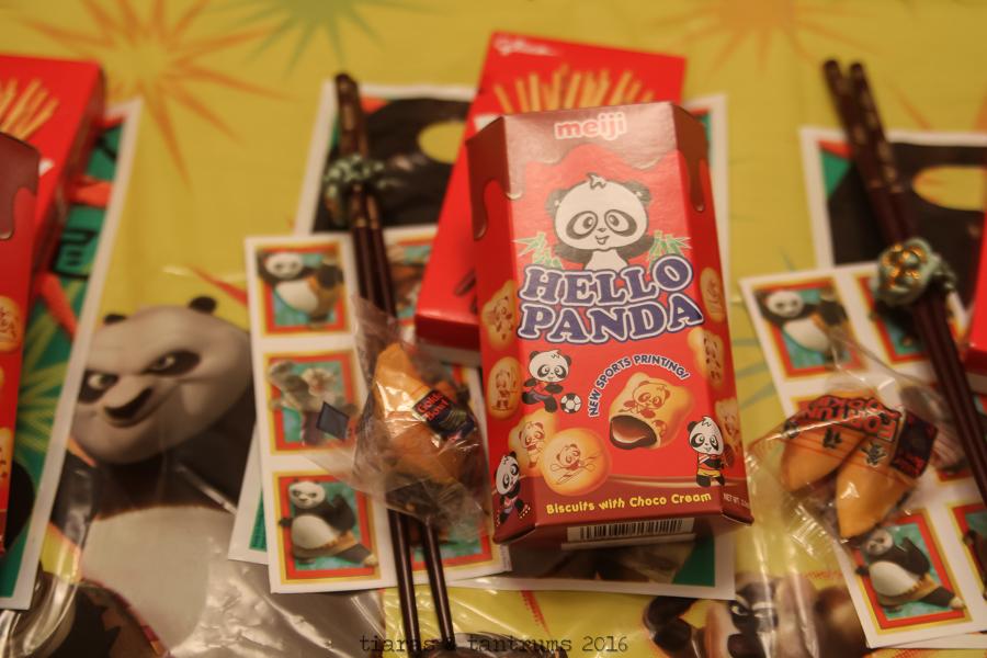KungFuPandaParty#PandaParty