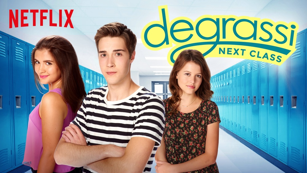 A New Year With Netflix #Netflix #StreamTeam