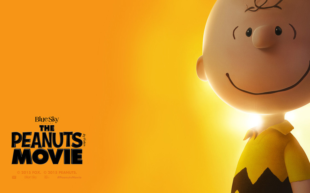 The Peanuts Movie Comes to Digital HD Feb 12 and Blu-ray/DVD Mar 8 #PEANUTSInsiders