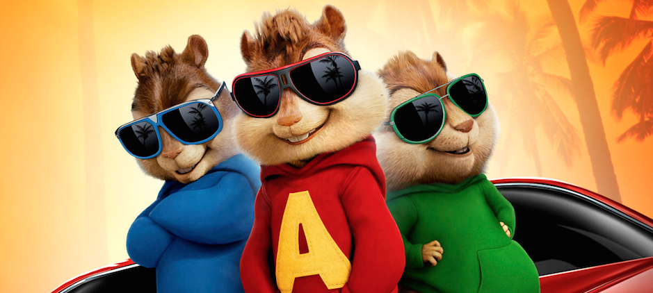 ALVIN AND THE CHIPMUNKS: THE ROAD CHIP DVD {Giveaway} #AlvinInsiders #FamilyRoadChip