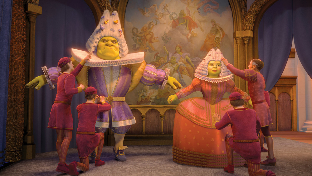 SHREK 15TH ANNIVERSARY {Giveaway} #Shrek15Insiders