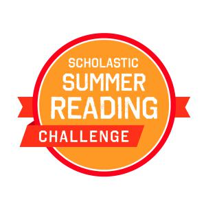 Image courtesy of Scholastic Summer Reading