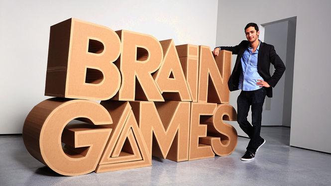 The 7 Best Summer TV Shows  Brain Games #Netflix #StreamTeam