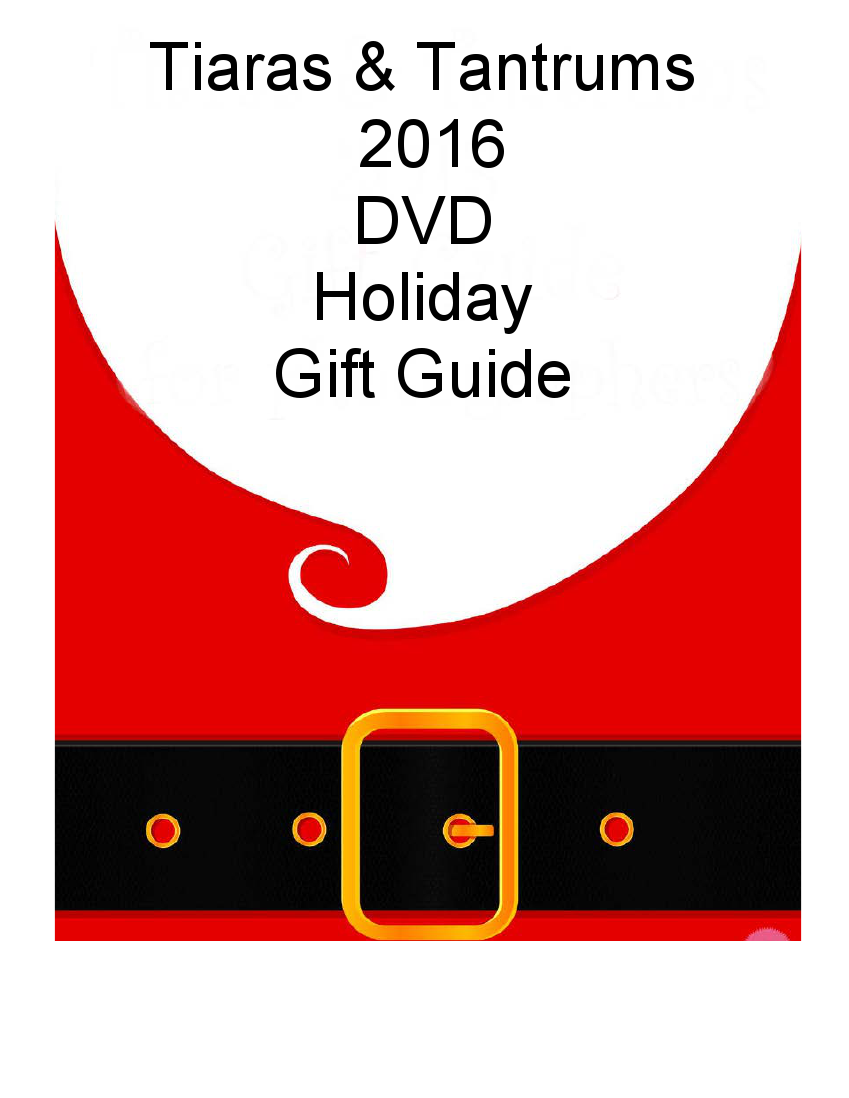 Tiaras & Tantrums 2016 Holiday Stocking Stuffers Gift Guide