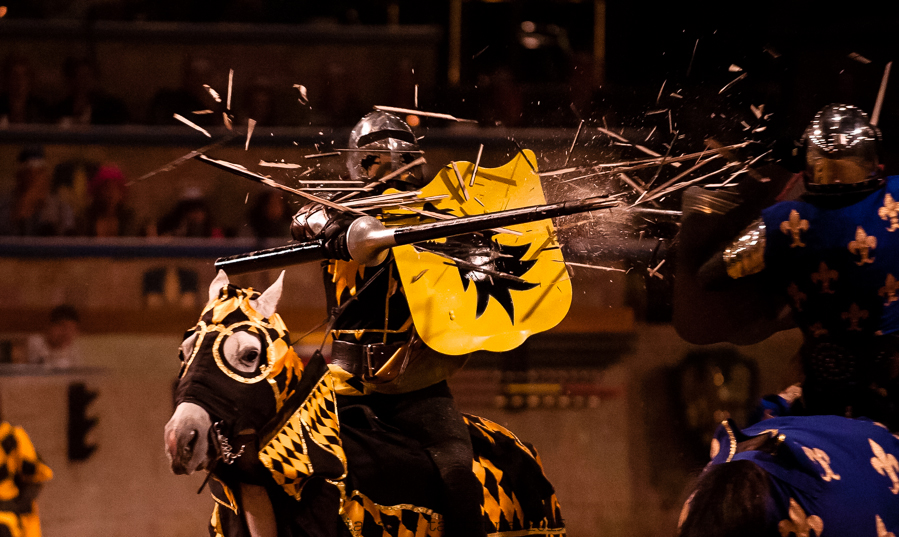 Medieval Times | Winter Break Specials in Chicago