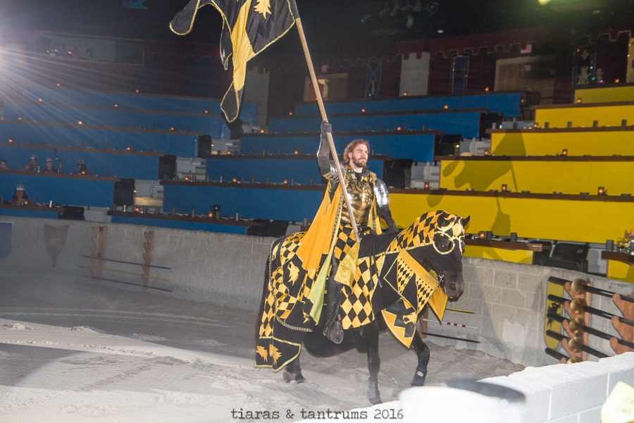 Medieval Times | The Perfect Winter Celebration