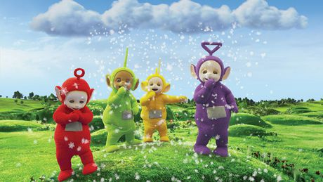 TELETUBBIES: SNOWBALL debuts on DVD December 13 | DVD Giveaway