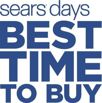 Sears Days – Best Time to Buy