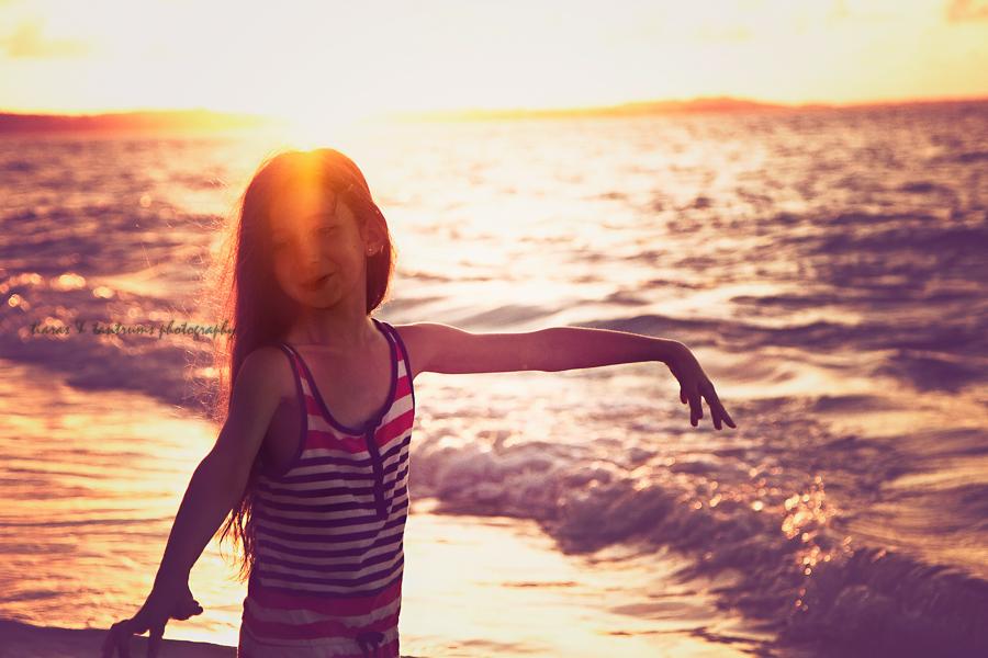 Inspiring Ideas to Take Better Summer Photographs
