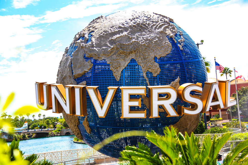 Ultimate Family Road Trip Vacation to Orlando, Florida
