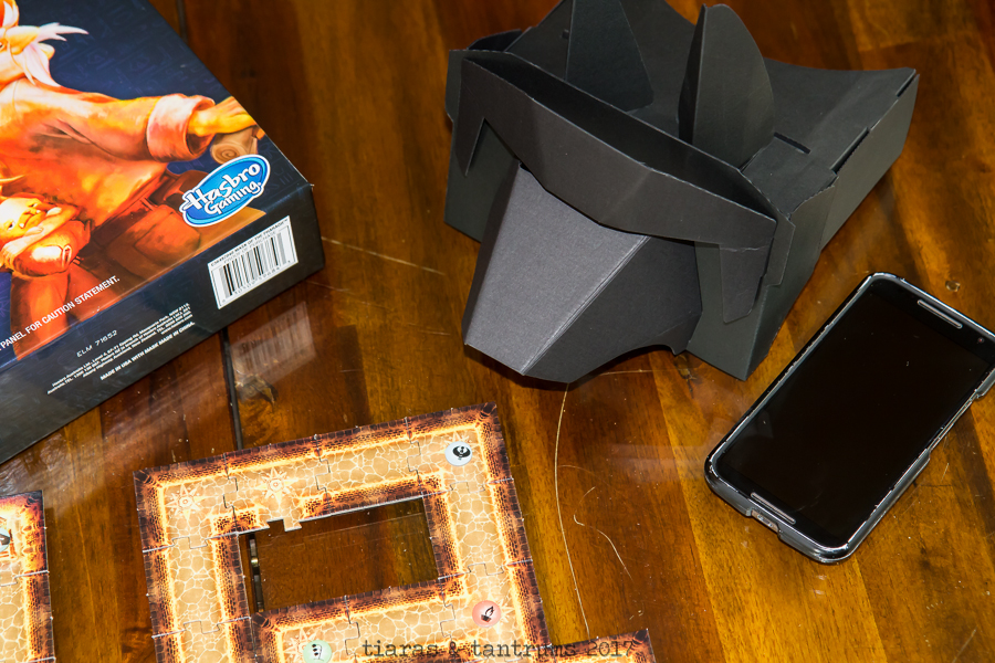 Family Games with Hasbro Family Game Crate #HasbroGamingCrate