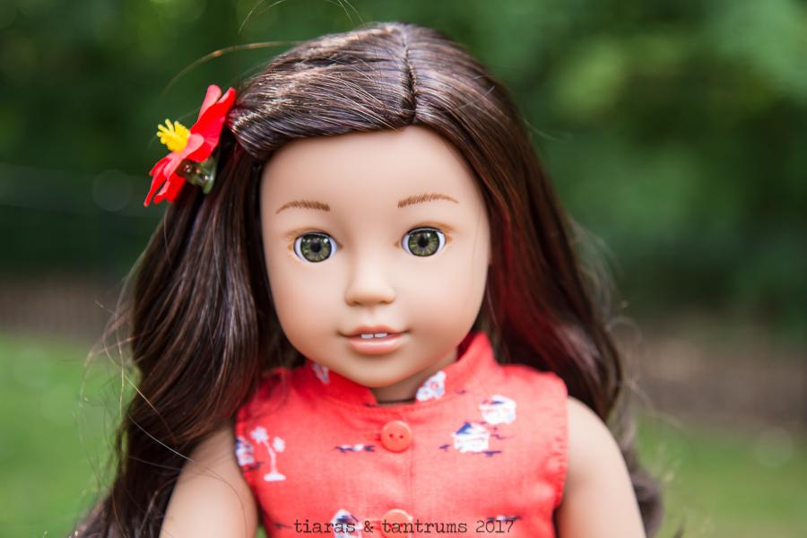 AGNanea (2 of 1).jpgMeet Nanea Mitchell - American Girl's New BeForever Doll