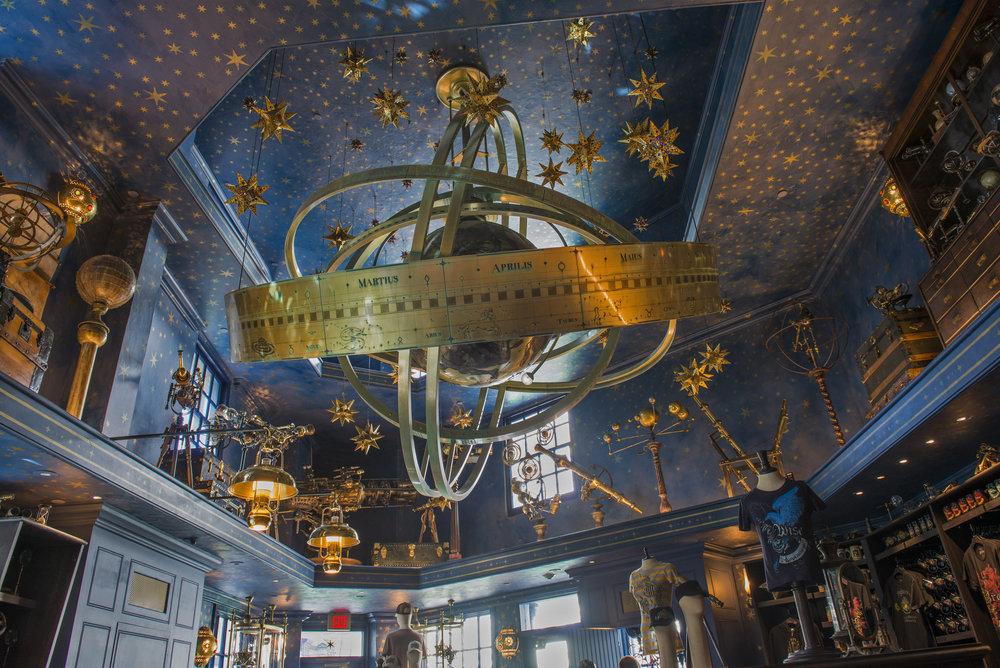 10 Best Rides at Universal Studios Orlando Resort