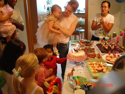 Birthdays On Demand Celebrations