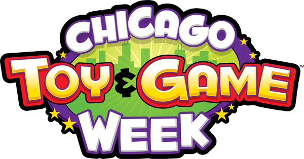 15th Annual Chicago Toy & Game Fair #ChiTAG