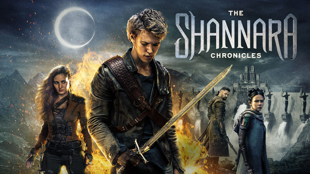 Netflix Shannara