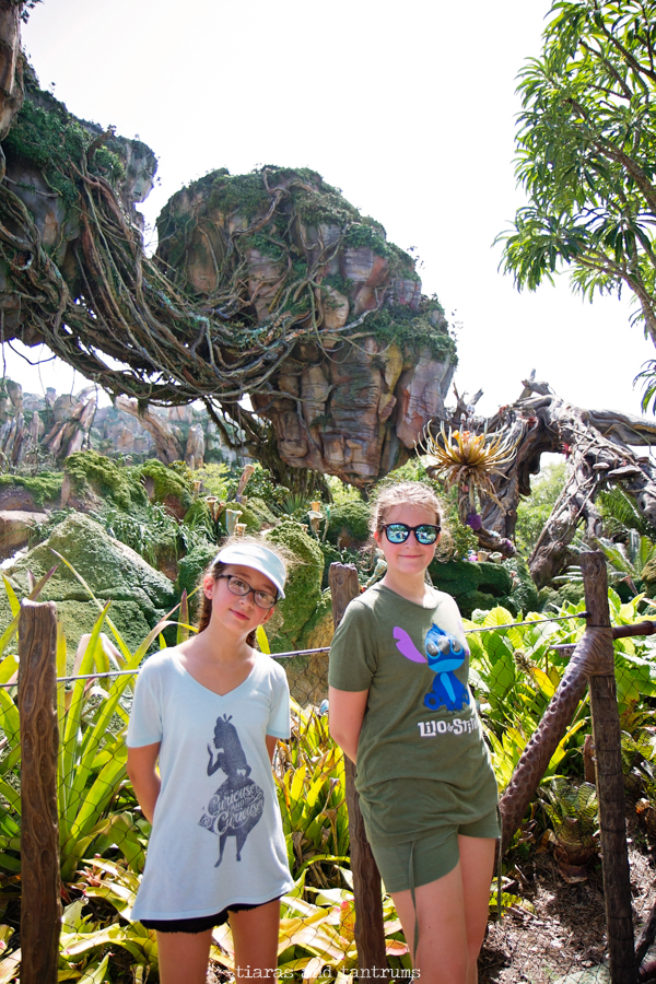 TOP 9 THINGS TO DO at Pandora